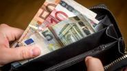 Man tracht met vals geld te betalen in Colruyt