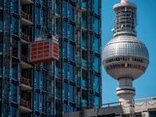 Berlin va geler les loyers pour contrer la flambée des prix