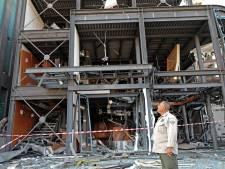 Un Belge meurt dans les explosions de Beyrouth, Sophie Wilmès propose l'aide de la Belgique