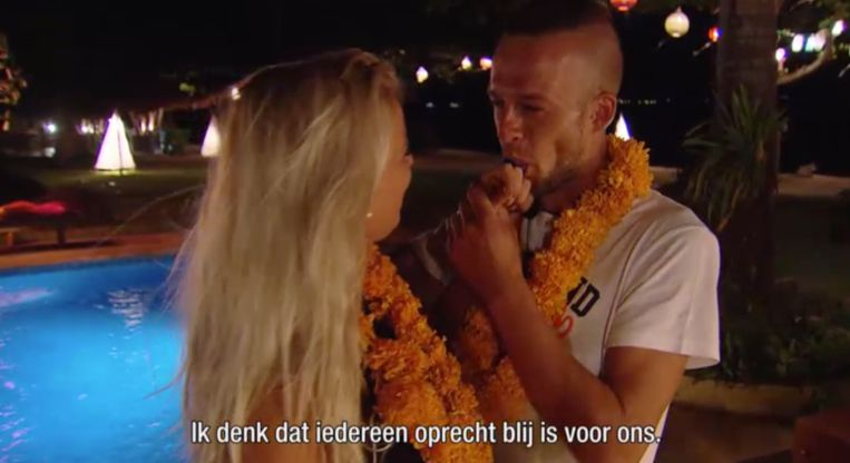 temptation dating echt of nep Watch temptation island episodes online visit sidereel to access links to episodes, show schedules, reviews,  canceled dating reality what's hot today all.