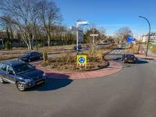 Minder verkeer Europastraat Borne: Randweg haalt druk van de ketel
