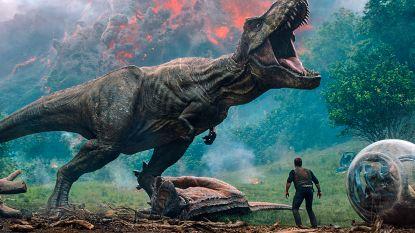'Jurassic Park'-films passeren 4 miljard dollar