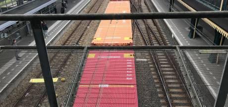 DJW wil geen goederenvervoer door Haaksbergen
