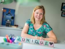 Junique Oldenzaal: Uitgaan van wat een kind wél kan