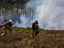 Verdachte van brandstichtingen in Denekamp wederom langer vast
