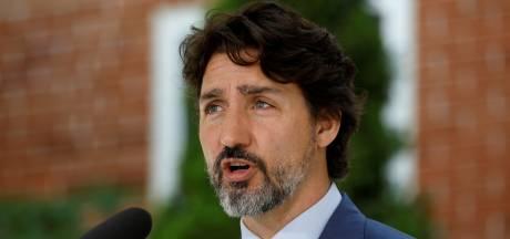 Canadese premier onder vuur om miljoenendeal met goed doel