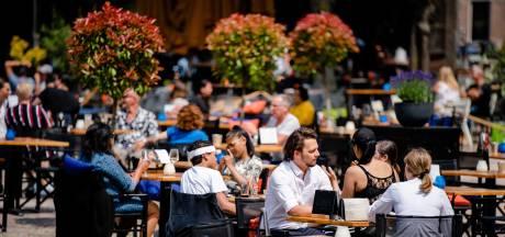 Veel besmettingen in Haagse horecagelegenheden, Van Zanen waarschuwt