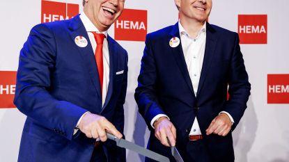 Nederlandse 'Coucke' koopt HEMA