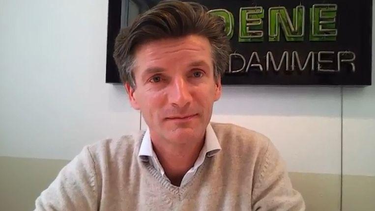 Teun Gautier Beeld YouTube