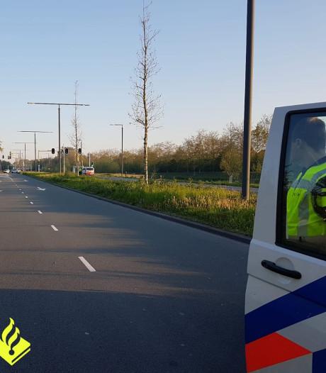 Politie pakt twee bestuurders bij vroege alcoholcontrole in Dordrecht