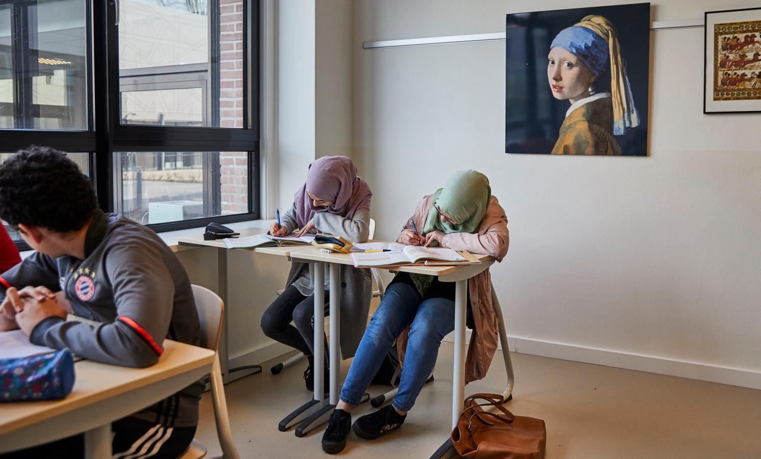 Het Avicenna College, de enige islamitische middelbare school van Nederland, wil uitbreiden naar Rotterdam-Noord.