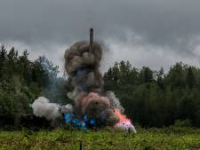 Trump dreigt Rusland en China met uitbouw kernwapens