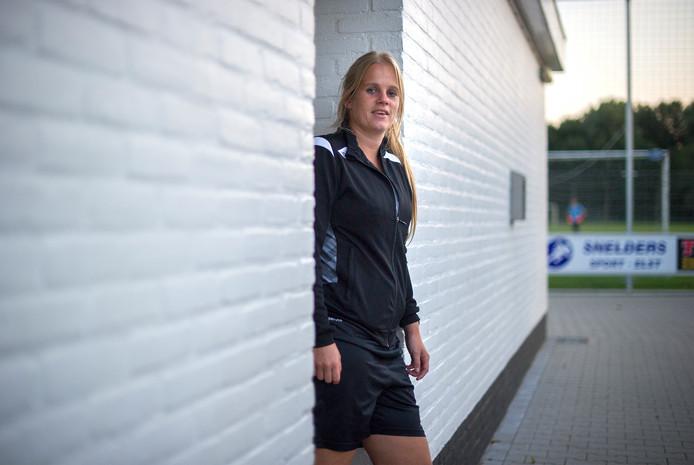 Angela van Rooij