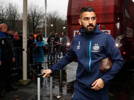 Aziz Behich vertrekt van PSV naar Basaksehir