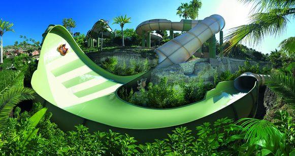 Siam Park – Tenerife