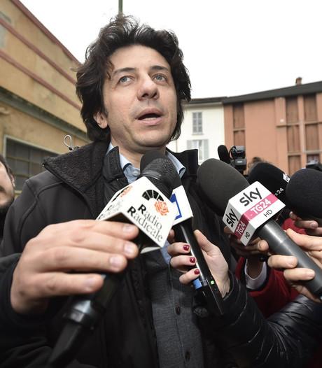 Oud-politicus in staat van beschuldiging voor hulp bij zelfmoord dj Fabo
