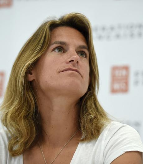 Mauresmo gaat Franse Davis Cup-ploeg leiden