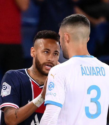 Accusations de racisme et d'homophobie: Neymar attend son verdict et risque gros