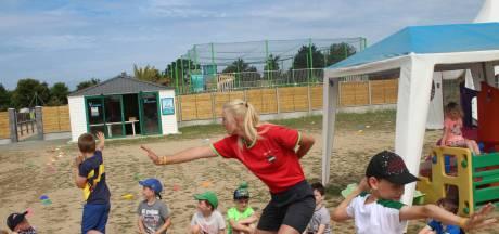 23 leerlingen van ROC Almelo lopen twee maanden stage op Franse camping
