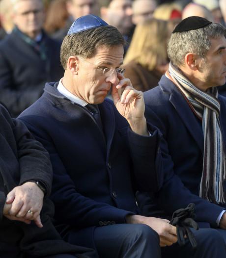 Beter laat dan nooit: 'Goed dat Rutte de fouten van de overheid erkent'