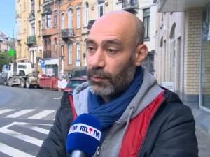 Le père de la jeune fille renversée à Schaerbeek donne de ses nouvelles
