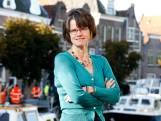 Sandra fluit wedstrijd ter ere van haar overleden man Guus Marees