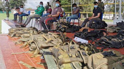 Meer dan 20 doden gemeld bij bombardement op kamp Colombiaanse guerrillabeweging