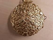 Wijkagent vindt gestolen of verloren sieraden in de bosjes, maar van wie zijn ze?