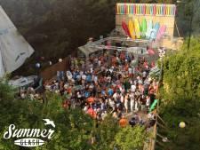 Nog één keer feest en volleyballen tijdens SummerClash Delden