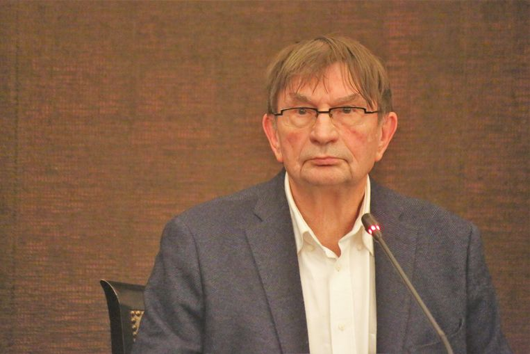 Xavier Deleenheer is na 24 jaar geen voorzitter meer van het OCMW in Sint-Genesius-Rode.