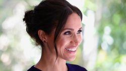 Meghan Markle is de meest invloedrijke royal in de modewereld