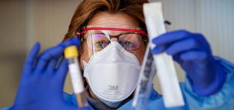 Huismeester Piazzaflat heeft corona, bewoners bang voor besmetting