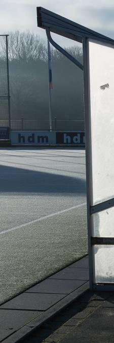Hockeyduels SCHC afgelast