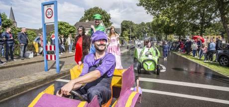 Quiz in plaats van tentfeest in Borculo: 'We vertrouwen erop dat deelnemers zich aan coronaregels houden'