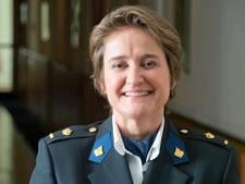 Nieuwe politiechef in West-Brabant