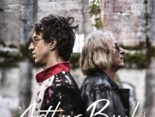 Positieve energie van Joseph Arthur en Peter Buck