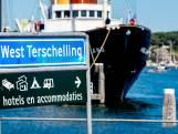 Burgemeester Schiermonnikoog: 'Kom niet naar Waddeneilanden'