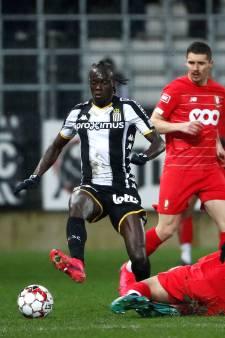 Deux joueurs de Charleroi positifs au Covid-19