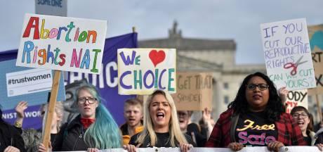 Nu ook homohuwelijk en abortus mogelijk in Noord-Ierland