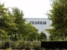 Fuji schrapt 111 arbeidsplaatsen in Tilburg