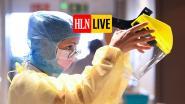 OVERZICHT. Gemiddeld nog 85 besmettingen met coronavirus per dag