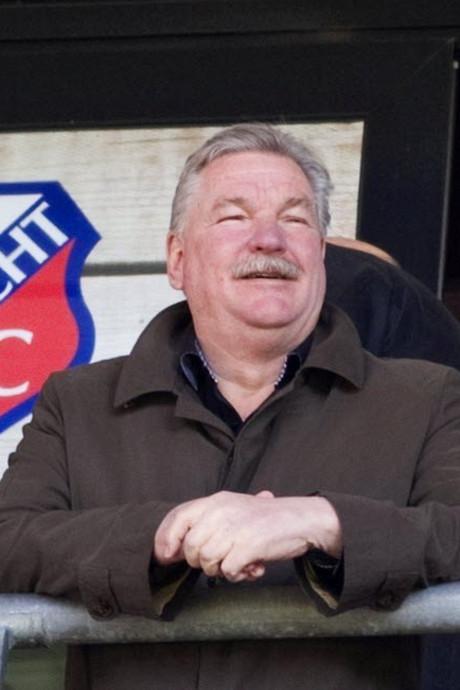 FC Utrecht-baas Van Seumeren na spektakelstuk: Dit verzin je toch niet?