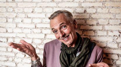 Martien Meiland maakt tweede seizoen 'Cash or Trash'