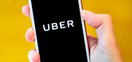 Uber belt binnenkort zelf 112 als je in de problemen zit