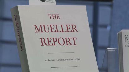 Democraten boeken juridisch succes over rapport Mueller en mogen origineel exemplaar inkijken