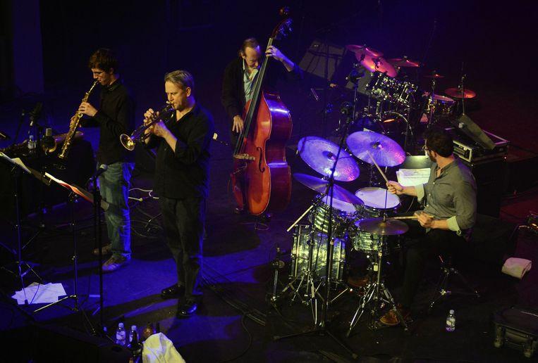 Leuven Jazz is al toe aan de zevende editie.