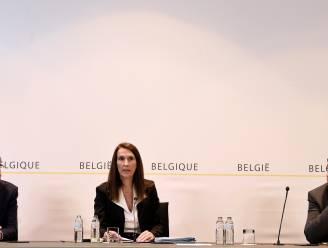 """""""Bezoek in woonzorgcentra niet verplicht"""", zegt Wilmès - Oppositie kritisch: """"Wat een gepruts"""" - Minder dan drie kwart testcapaciteit wordt gebruikt"""