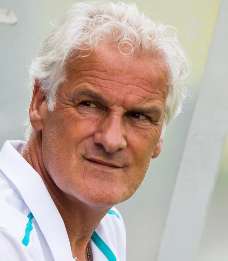 Fred Rutten kiest voor de Vitesse-connectie bij Haifa