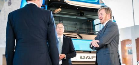 Bedrijven Zuidoost-Brabant vragen voor miljoenen aan overheidssteun, DAF spant met 28 miljoen de kroon