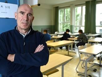 """Deze leerkracht moet samen met collega's Vlaams onderwijs verbeteren: """"Echt les geven is bijna taboe geworden"""""""